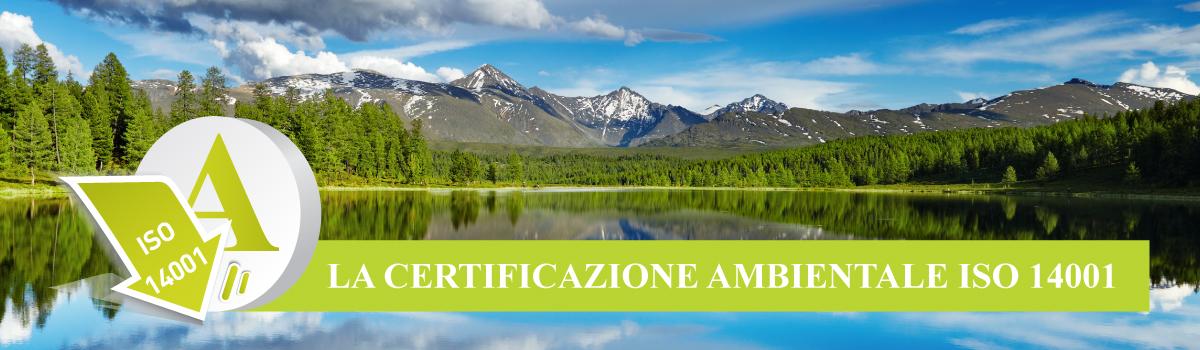 I vantaggi della Certificazione Ambientale ISO 14001