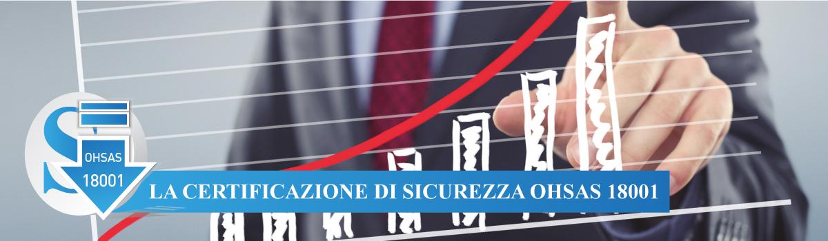 I trend della Certificazione di Sicurezza in Italia