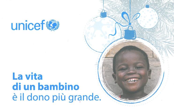 La vita di un bambino è il dono più grande.
